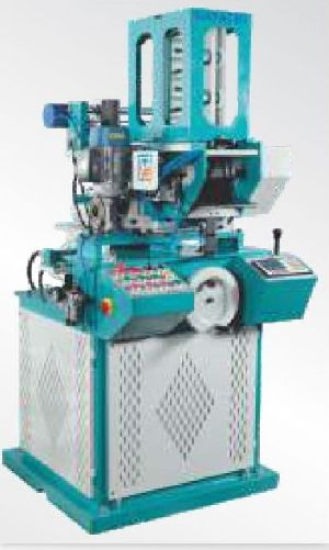 Gcghy-200-af Mini Cot Grinding Machine
