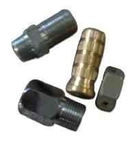Brass Medical Equipment Parts
