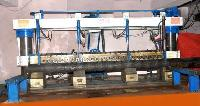 Double End Pipe Slotting Machine