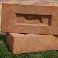 Small Clay Bricks