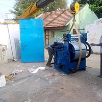 Fmcg Paper Bag Making Machine