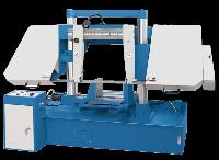 double column type bandsaw machines