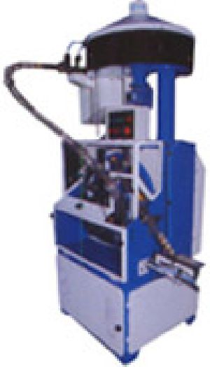 Multi Spindle Knurling Machine