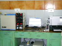 Gas Chromatography System