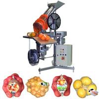 Fruit Packaging Machines