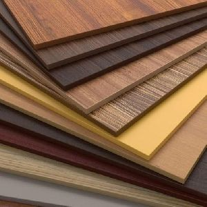 Pre-Laminated Bagasse Boards