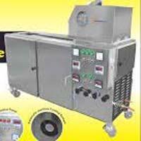 Compact Chapati Making Machine