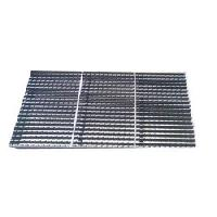mild steel floor gratings