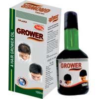 Grower Hair Oil