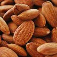 Unshelled Almonds