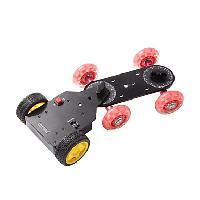 Tractor Push Trolleys