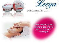 Ayurvedic Herbal Massage Cream