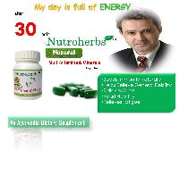 Ayurvedic Immunity, Energy Booster Capsules