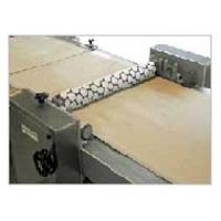 Dough Cutting Machine