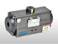 Stainless Steel Pneumatic Rotary Actuator