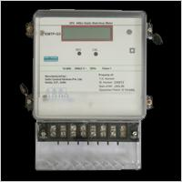 Poly Phase Meters