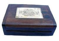 Wooden Antique Box (abm Box B1)