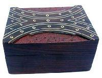 Wooden Antique Box (ABM Box B10)
