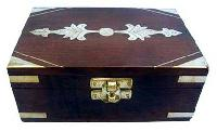Wooden Antique Box (abm Box B13)