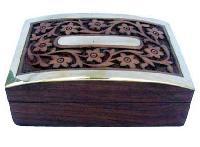 Wooden Antique Box (ABM Box B2)