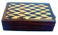 Wooden Antique Box (ABM Box B6)