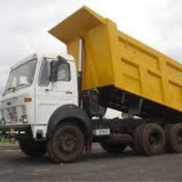 Heavy Earth Moving Machinery Rental Service