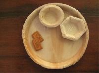 Arecanut Leaf Plate