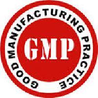 GMP CERTIFICATE REGISTRAION SERVICE