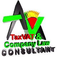 VAT TAX & COMPANY LAW CONSULTANT