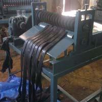 Rubber Strip Cutting Machine