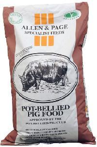 Pig Feed