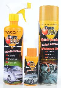 TR-B Car Care Kit