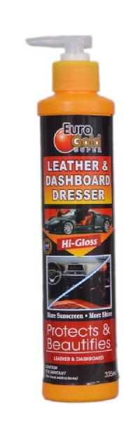 Car Leather Seat & Dashboard Dresser