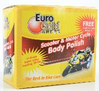 Scooter & Bike Body Polish