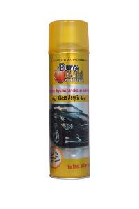 Waterless Car Cleaner & Polish
