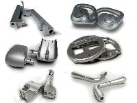 Pressure Die Cast Components