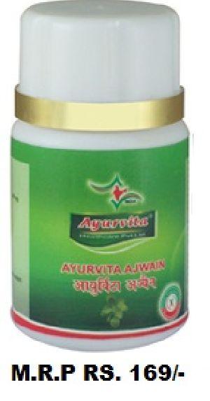 Ayurvita Ajwain Tablets