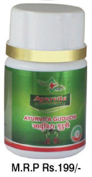 Ayurvita Guduchi Tablets