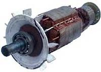 Brushless Alternator
