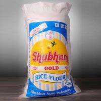 Gold Rice Flour