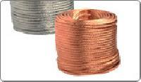 Bare Tinned Strand Copper Wire