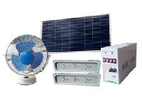 Led Solar Home Light