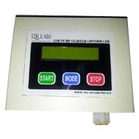 M2M-GSM Pump Starter Control and Monitor