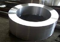 Heavy Steel Forging
