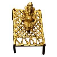 Brass Ganesh Statues
