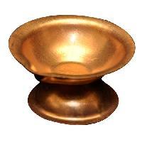 Copper Diya