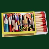 Lapiz Matches