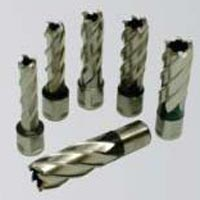 Solid Carbide Broach Cutters