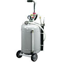 Pneumatic Oil Dispenser