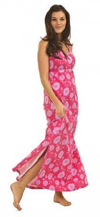 Nightgown: N-00011